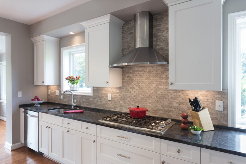 DC Open Floor Plan Kitchen Remodeling And Interiors Washington DC Inspiration Kitchen Remodel Washington Dc Plans